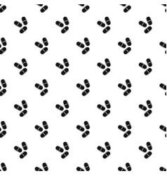 Three pills pattern vector