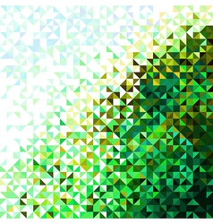 Abstract Light Brilliant Background vector image