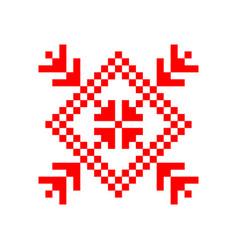 Symbol of wealth vector