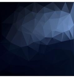 Poligonal abstract vector