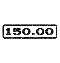 15000 watermark stamp vector