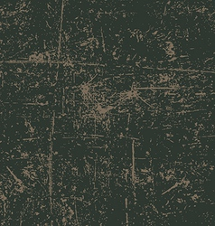 Scratched grunge vector