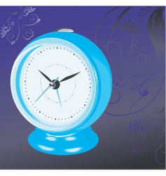 time piece vector image