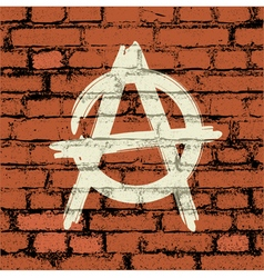 Anarchy vector