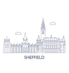 Sheffield vector