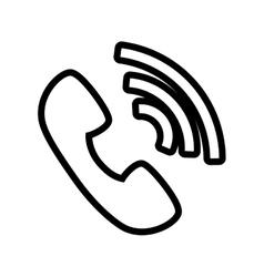 Sound loud volume vector