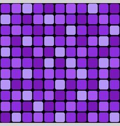 violet pile vector image