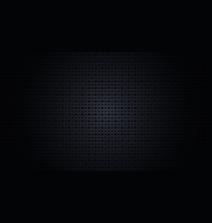 Dark abstract background vector