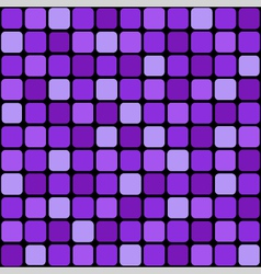 violet pile vector image vector image