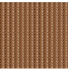 Wood weaved texture2 vector image