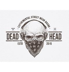 Dead head vector