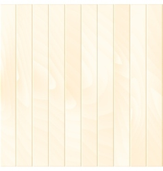 wood plank vector image vector image
