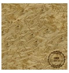 Osb texture vector