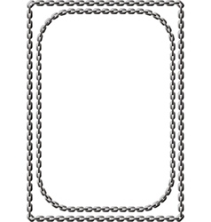 Chain frame vector