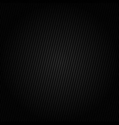 Modern abstract black background template vector