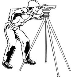 Mg00122 surveyor vector