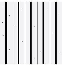 Minimalist pattern stripes dots vector
