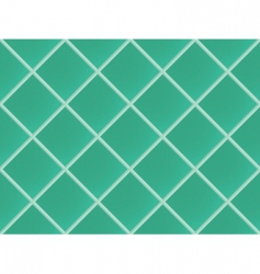 ceramic pattern vector image