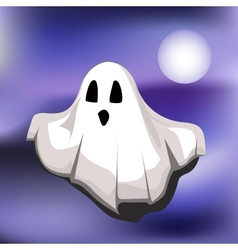 Ghost vector