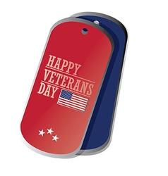 Veterans day vector