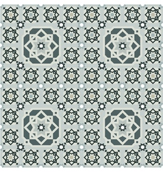 Oriental geometric element vector