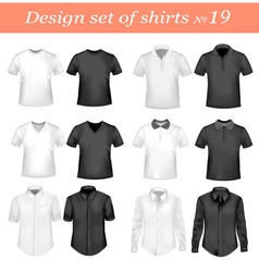 Design set 19 vector