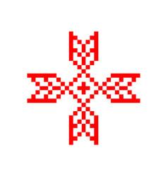 Symbol of the harvest sporesh vector