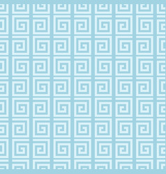 spiral seamless pattern colored background vector image