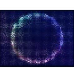 Disco Club Background vector image