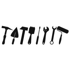 Tools for repair vector