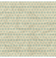 Christmas and Holidays seamless pattern with vector image vector image