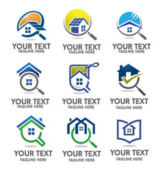 Home search vector
