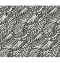 Graywaves vector image vector image