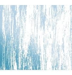 Light blue grunge background vector image