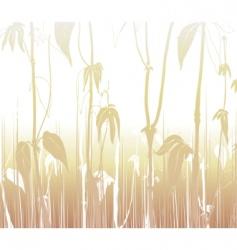 leaf vector image