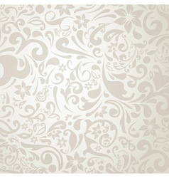 Plant a background vector image vector image