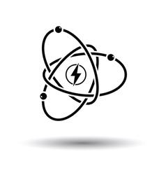 Breast pump icon vector image vector image