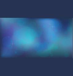 space background abstract mesh gradients for your vector image vector image
