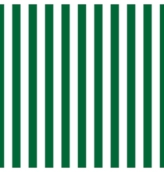 Green and white stripes abstract christmas vector