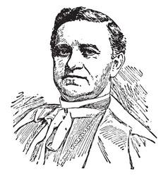 Diomede falconio vintage vector