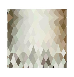 Field drab abstract low polygon background vector