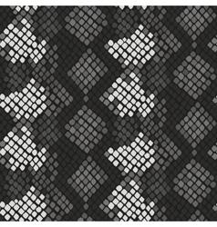 Snake skin artificial seamless texture vector