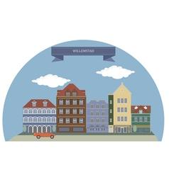 Willemstad vector