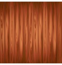 wood texture dark vector image vector image