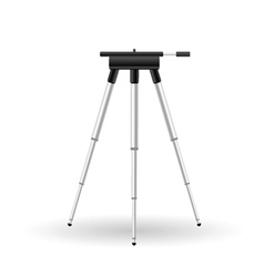 stand for camera vector image