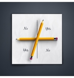 Charlie Challenge vector image