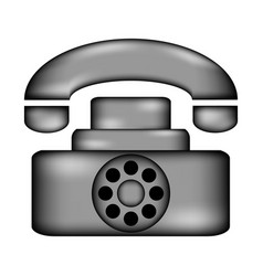 Phone icon sign vector