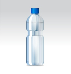 Bottle vector