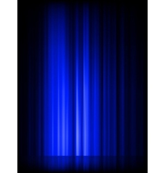 Blue abstract shiny background eps 8 vector