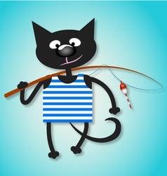Fisher cat vector